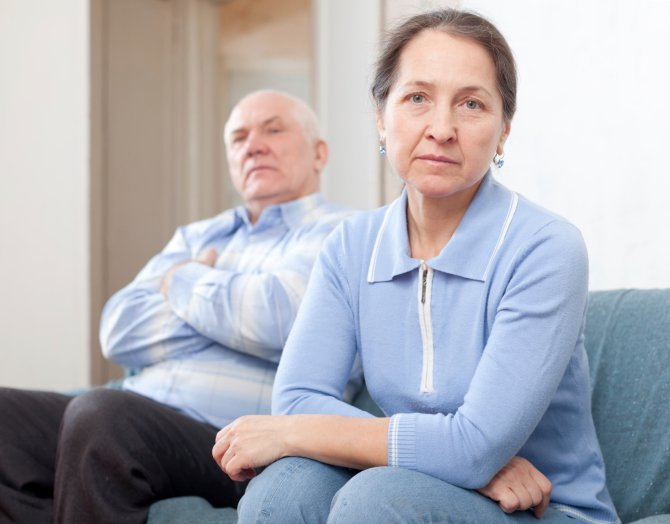 Divorcees Likely to Date Other Divorcees
