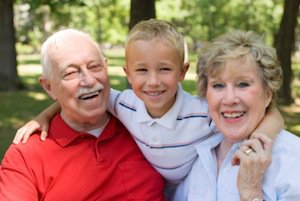 grandparent visitation, Grandparent's Rights, grandparents have rights, Illinois family law attorneys, visitation, child custody