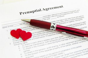 prenuptial agreement, marriage, Kane County Divorce Lawyer