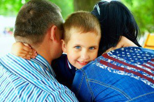 adoption, stepchild, Kane County Family Lawyer