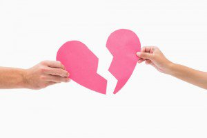 heart health, divorce, Geneva divorce attorney