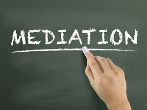 mediation, dispute resolution, Geneva family law attorney
