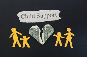 child support, Illinois law, Geneva family law attorney