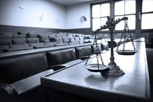 courtroom procedures, Geneva family law attorney