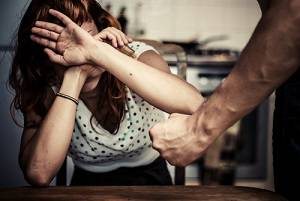 domestic violence, Kane County family law attorney