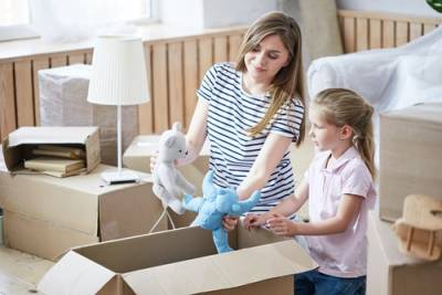Geneva parental relocation attorney