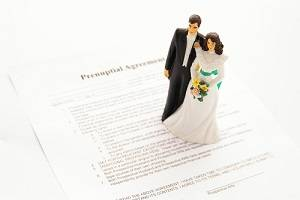 prenuptial agreement, Geneva family law attorney